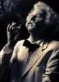 Val Kilmer as Mark Twain Sounds Kind of Awesome