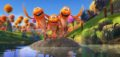 REVIEW: Cluttered, Noisy Lorax Doesn't Speak for the Trees, or For Anyone Else