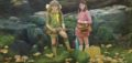 The Simple, Fan-Driven Pleasures of Moonrise Kingdom's First Poster