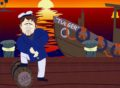 Noah vs. South Park: Which Seafaring Russell Crowe Will Reign Supreme?
