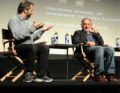 From Deer Hunter to Bridesmaids 2: Judd Apatow and Robert De Niro Toast Universal at Tribeca