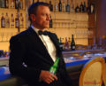 Daniel Craig's Lament: No Heineken, No Skyfall