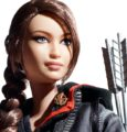 Mattel's Hunger Games Barbie Looks... Not a Whole Lot Like Jennifer Lawrence