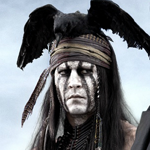 Crew Member Drowns On Set Of Johnny Depp's 'The Lone Ranger'