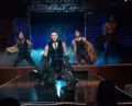 Caption The Latest Photo of Stripper Channing Tatum in Magic Mike