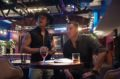 About That Time Magic Mike Extras Ripped Matthew McConaughey's Thong Right Off