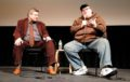 Michael Moore Reveals George Clooney's Unlikely Date Movie: Roger & Me