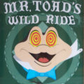 Disney Adapting Mr. Toad's Wild Ride for the Big Screen