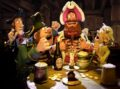 REVIEW: Murky 3-D Can't Sink Spirited Pirates! Band of Misfits