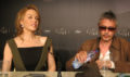 Cannes: Kylie Minogue Sets Aside Pop for Offbeat Holy Motors