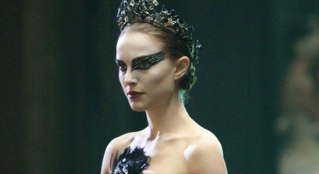 Black Swan Scary Movie 5