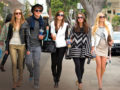 Bling Ring First-Look: Emma Watson Struts For Sofia Coppola