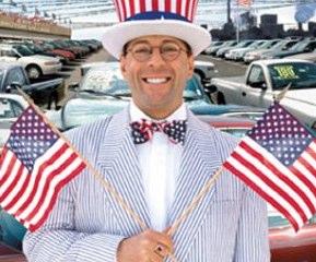 Bruce Willis on Obama, Romney
