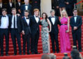 Cannes 2012 On the Road red carpet