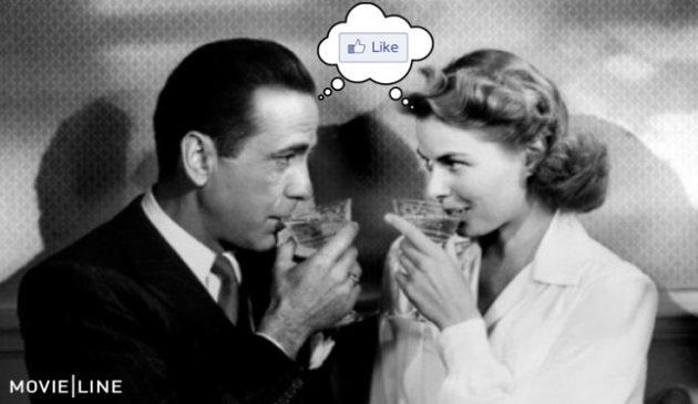 Casablanca on Facebook
