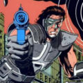 Iron Man 3 - Coldblood