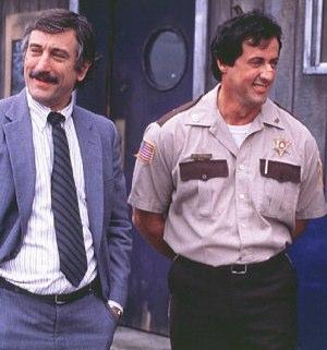 De Niro/Stallone - 'Grudge Match'