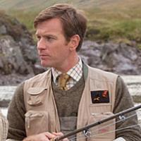 Ewan McGregor in Salmon Fishing in the Yemen