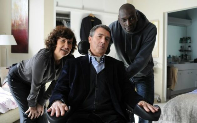 Intouchables review