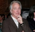 Alan Rickman as CBGB Founder Hilly Kristal is Just About Perfect