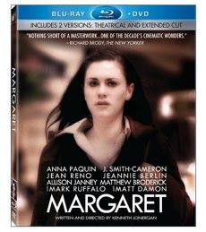 Margaret Blu-ray