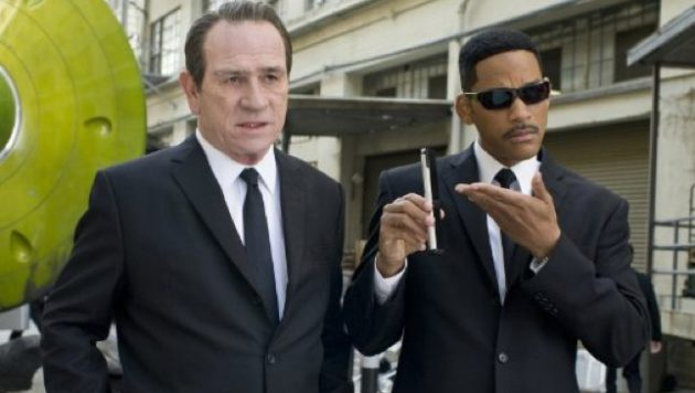 Men in Black 3 - Box Office