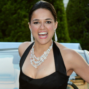 Michelle Rodriguez - Oscar secret