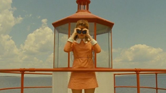 Moonrise Kingdom review
