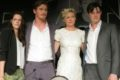 Kristen Stewart and Co. Finally Go On the Road at Cannes