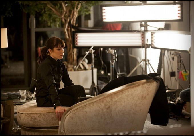 Passion - Noomi Rapace