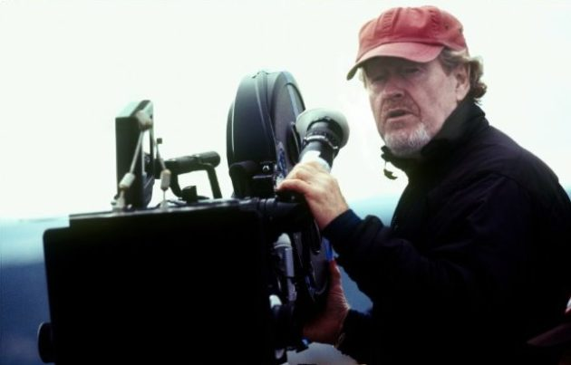 Ridley Scott - 'Kingdom of Heaven'