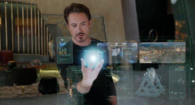 Robert Downey Jr.'s Avengers payday