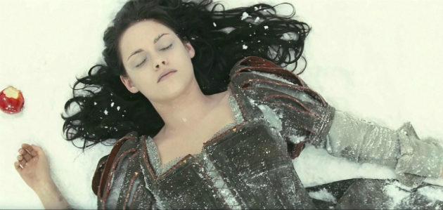 Snow White and the Huntsman - Kristen Stewart - Poll