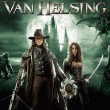 Van Helsing reboot Tom Cruise