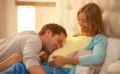 Movies vs. Cable TV: Who Does Childbirth Better?