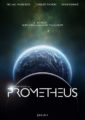 Prometheus Continues UK Reign at the Box Office
