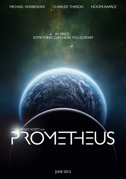 Prometheus International Box Office