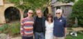 John Waters & Provincetown Film Festival Fete Roger Corman