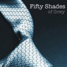 Fifty Shades of Grey Soundtrack Album