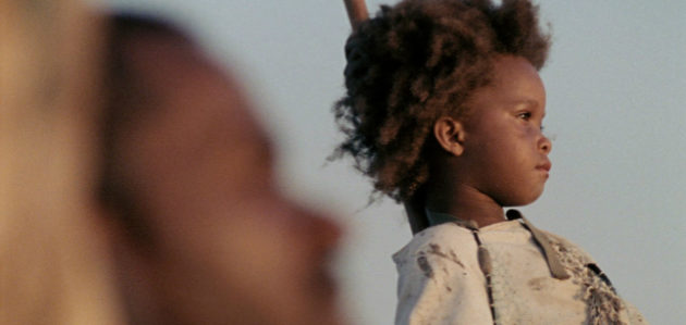 Beasts of the Southern Wild clip - The Bathtub
