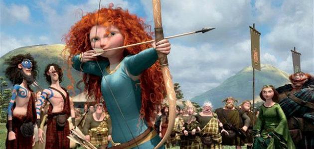Pixar Brave review