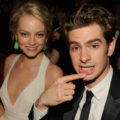 Amazing Spider-Man: Emma Stone, Andrew Garfield (Getty Images)