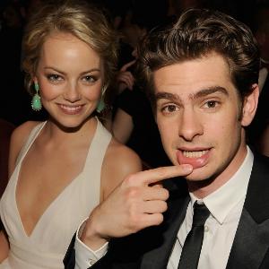 Amazing Spider-Man: Emma Stone, Andrew Garfield