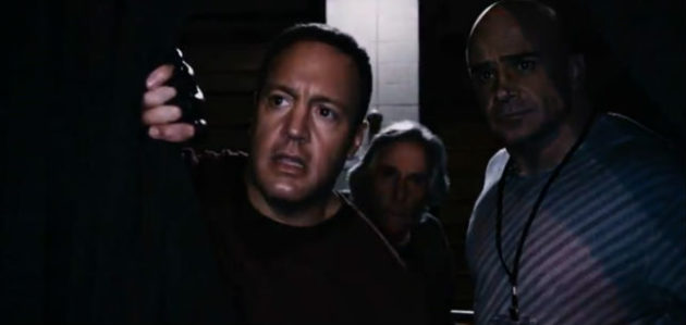 Here Comes the Boom trailer - Kevin James MMA