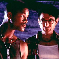 Independence Day 3-D