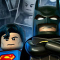 LEGO Movie Batman Superman