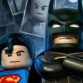 LEGO Movie Batman Superman