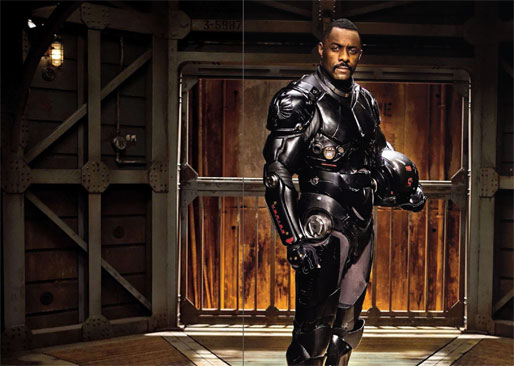 Pacific Rim (2013) First Image