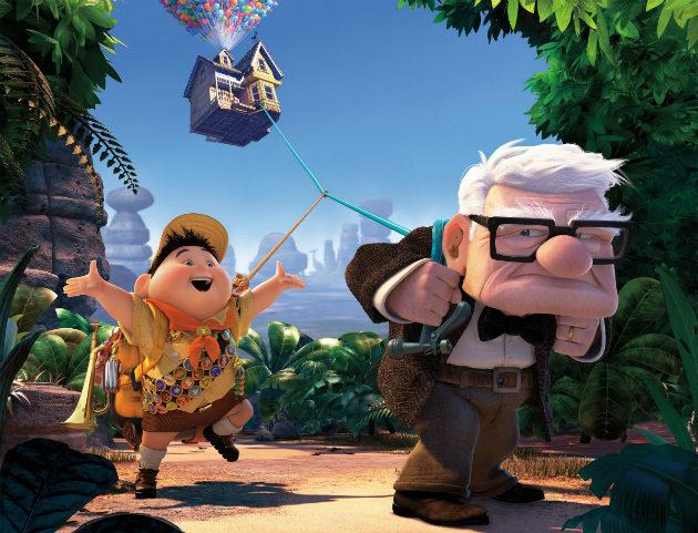 Pixar Storytelling rules