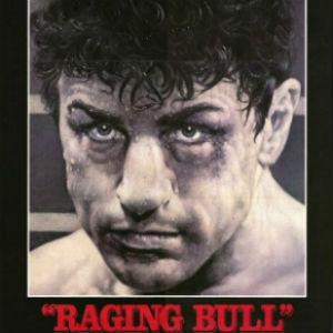 MGM Raging Bull